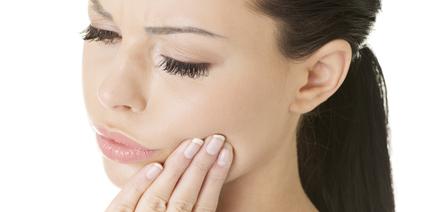 Όταν ο πόνος στο στόμα δεν είναι πόνος από δόντι!