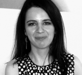 Dr. Κωνσταντίνα Βαβέτση DDS, MSc in Periodontics